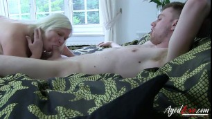 Agedlove Hardcore With Sexy Mature Lacey Starr