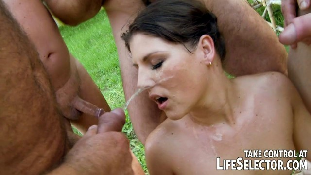 Lifeselector Big Booty Slut Little Perv Riding Hood