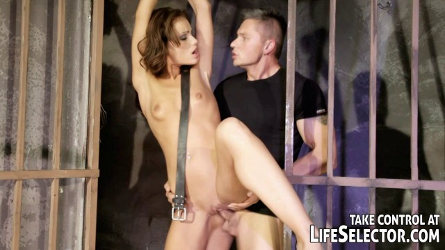 Lifeselector Pink Tite Pussy The Slave Trader