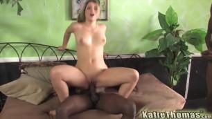 Amazing Katie Thomas Ice Cold J Brown