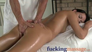Fun Filled Massage Parlor Unwanted Creampie Yespprn