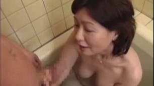 Mom Bathes Son And Fucks Him Too Japanese Incest Free Porno Please