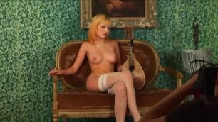 Princess Peach Blowjob Porn Gif