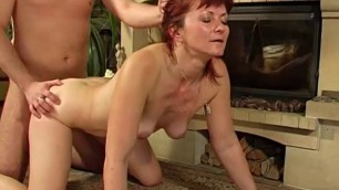 Huge Cock In Wife Diana Allover30