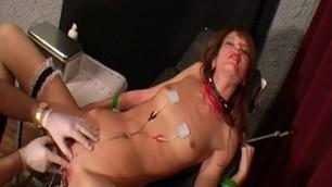 Gynox Pamelaelect Nude Girls Posing