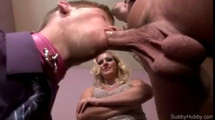 Hot Blonde Cucks Her Bf To The Highest Bidder Cuckold Cartoons Xnnxvideos