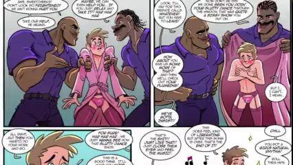 Interracial Sissy Cuckold Cartoons Yes Porm