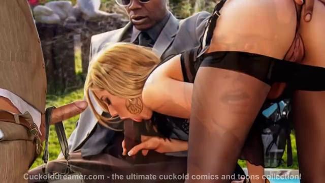 Hotwife Worship Bbc Cum Interracial Swallwo Cuckold Cartoons Compilation Pic Xxx