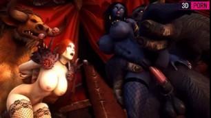 3d Porn Whore Draenei X'sara World Of Warcraft Wifeys World Anal Xnnxvideos