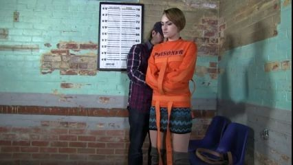 Arrested And Put In A Straightjacket Bondage Yes Porm