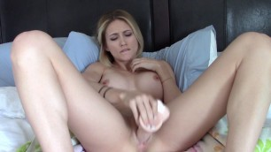 Sexy Solo Girls Haley Ryder Squirt Custom Vid