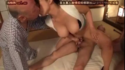 Husband And Japanese Wife Gangbang Xvidoe
