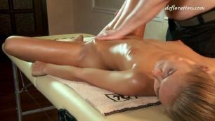 Defloration Massage Krystal Boyd Hot Milfes