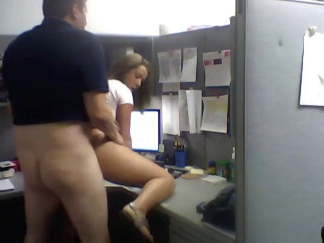 Office Quickie Fuck Caught On Camera Yespornpleae