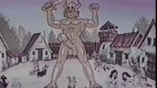 Vintage Cartoon Porn Yespornplase