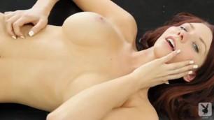 Alyssa Michelle Adorable Redhead Slut