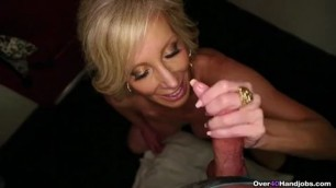 Milf Tiffany Lebroc Another Handjob