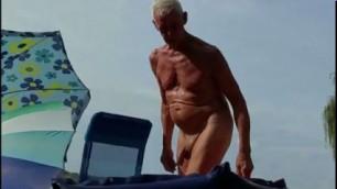 Backyard Nudists Grandpa At The Beach Mobile Porn Fuq