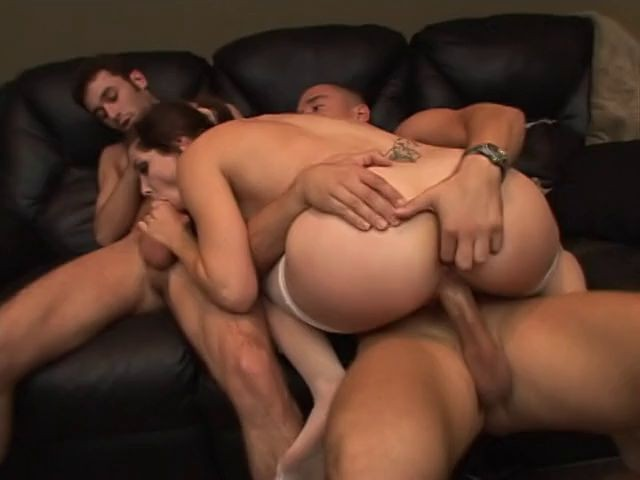 Young Sluts Bobbi Starr Naughty Nanny 1