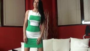 Skinny Cuties Sofia Gucci Anal Squirt 24