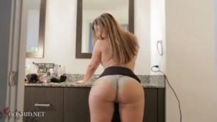 Liza Biggs Nude Twerk Tube Galor