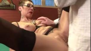 Kinky Pierced Milf Gilf Free Porn Dvd