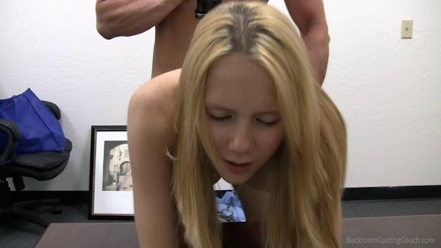 amateur bondage anal