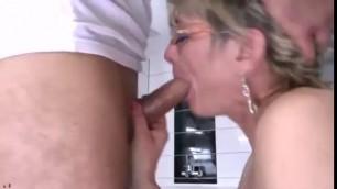 Badass Granny Bangs Her Grandson Tube Galroe