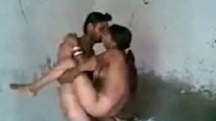 Petite Indian Girl Likes To Hang On His Neck And Bang Xshare