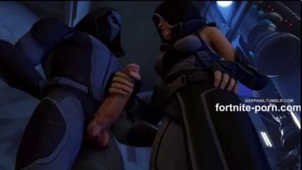Fortnite Fate Gibt Ein Handjob Xn Xx