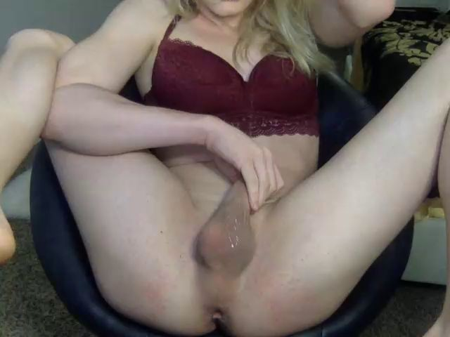 Shemale Mexico Nickydicky Chaturbate