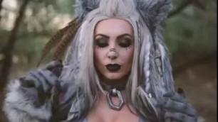 Jessica Nigri Patreon Werewolf 4tubes