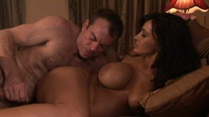 (The Stepmother Trophy Wife) Lisa Ann Milf Best Friend
