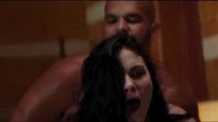 Jodi Lyn O'keefe Shows Her Naked Body For The First Time In Edge Of Fear