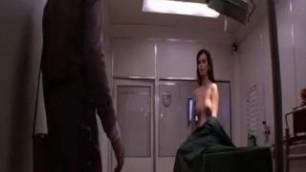 Naked Mathilda May Lifeforce