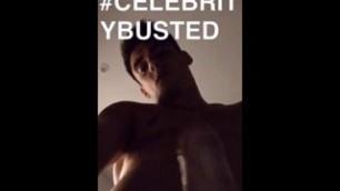 Nude Chris Mears Wanking