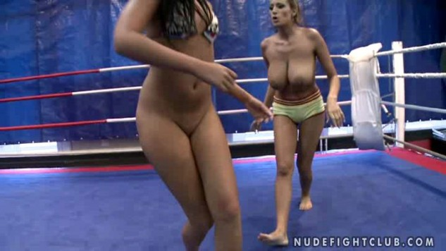 Milf Want Dick Sensual Jane Vs Madison Parker In A Nude Fight