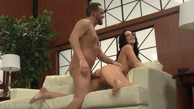 Penthouse Jayden Jaymes (My Tongue Tied)