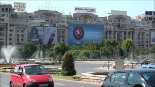 Buck Wild Shows Some Sights of Bucharest Romania