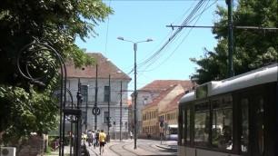 Short Shot of Timișoara