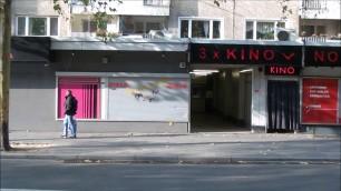Caligula Martin-Luther-Straße 18 Berlin Germany 2