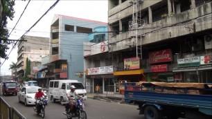 Sanciangko Street Cebu Philippines