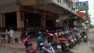 Soi 13-3 Walking Street Pattaya Thailand