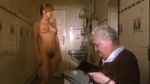 Silvia Janisch Only One Naked Scene