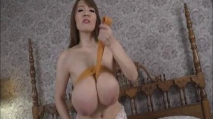 Buxom Asian Milf (Bondage Game)