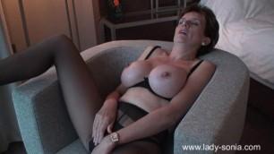 Lady Sonia Manchester Fetish