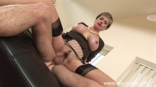 Lady Sonia Unfaithful Whore Afternoon Ride
