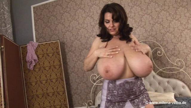 Porn Mature Milena Velba Mauvegirdle