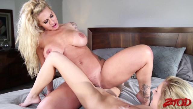 Bella Rose Milf Ryan Conner (Kittens And Cougars 10)