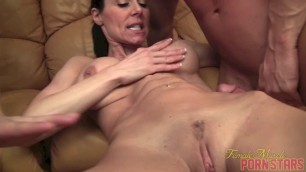 Kendra Lust Woman Muscle Pornstars Lust For Three